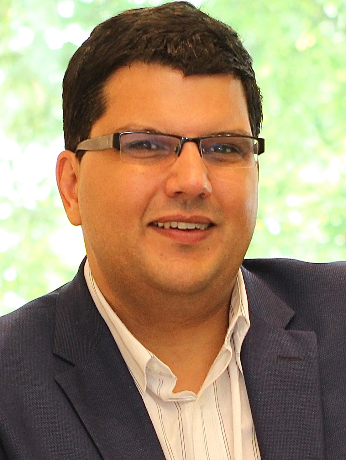 Daniel Ansari